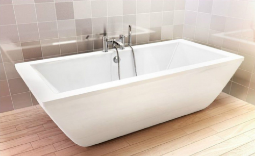 Cleargreen Freefortis Freestanding Bath